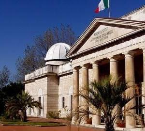 L'Osservatorio astronomico di Capodimonte