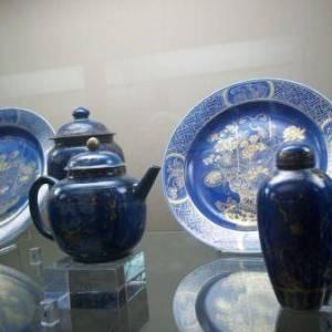 Le ceramiche del museo