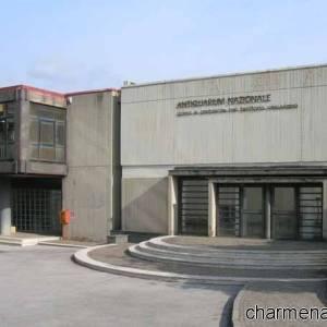 Boscoreale, l'Antiquarium