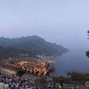 L'incanto della Costiera Amalfitana