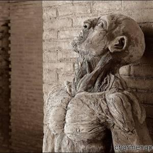 La statua di Spartaco