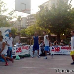 Sport in villa
