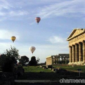 Festival Mongolfiere di Paestum