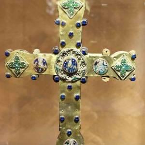 Croce di San Ludovico