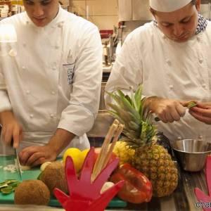L'Altro Vissani...in cucina