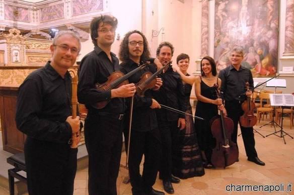 Nuova Orchestra Scarlatti PRIMA