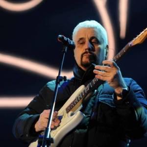 Addio Pino Daniele, anima blues di Partenope