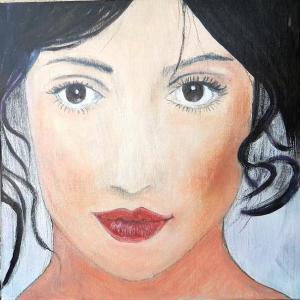 Laura, semplicità in un ritratto