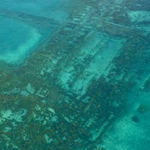 Il parco archeologico di Baia