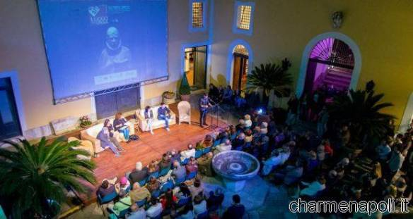 A Palazzo Lanza la X edizione del Capua Luogo Lingua Festival