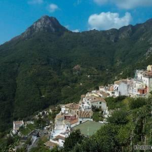 Albori e Monte Falerzio