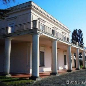 Villa delle Ginestre a Torre del Greco