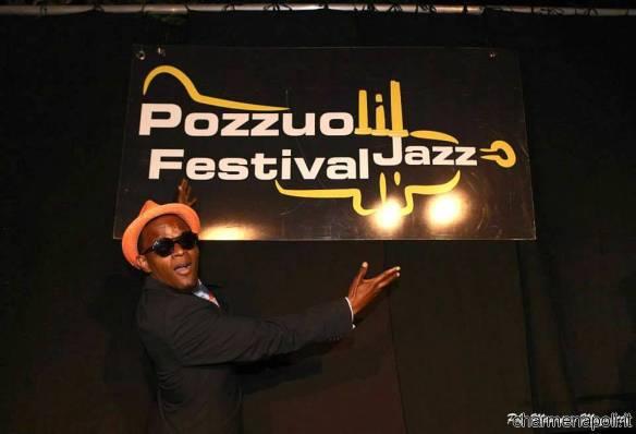 Pozzuoli  International Jazz Day