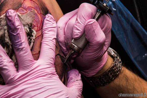tattoo napoli