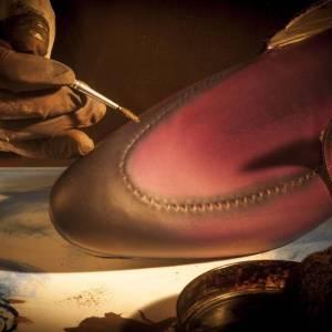 scarpe fatte a mano paolo scafora napoli