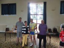 Randonnée cyclotouriste du 30 juillet - Mairie Charmes Aisne-11