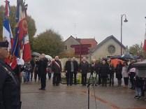 Cérémonie du 11 novembre 2017-Mairie Charmes Aisne-01