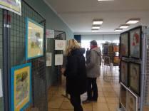 exposition d'aquarelles-Mairie Charmes Aisne-10