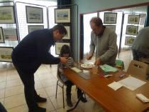 exposition d'aquarelles-Mairie Charmes Aisne-12