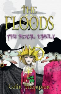 The Floods cover image