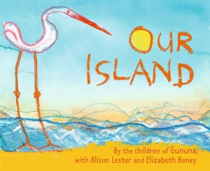 Our Island cover image