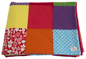 magic quilt children sleep aids