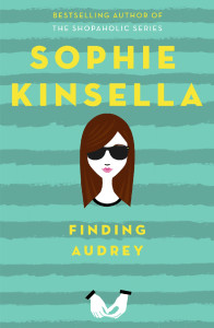 Finding Audrey - new book by Sophie Kinsella review