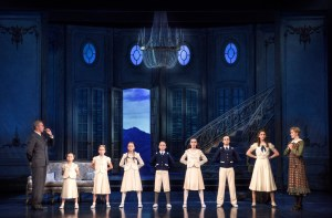 Sound of Music AU review