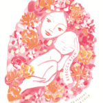 Mother Cradling Baby - Mindfulness For Mothers Cover Image