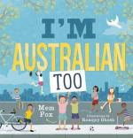 Books For Kids About Diversity - Cover Shows Diverse Families Playing Together