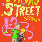 Stinky Street Stories by Alex RAtt