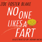 No one Likes A Fart cover image