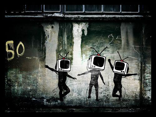 21st Century Digital Boys - ©Alex Cherry
