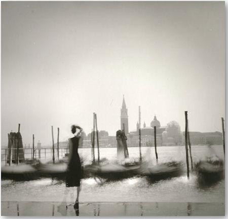 aus der Serie Venedig - © Alexey Titarenko
