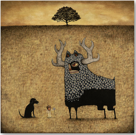 Hope in the Future - © Andy Kehoe