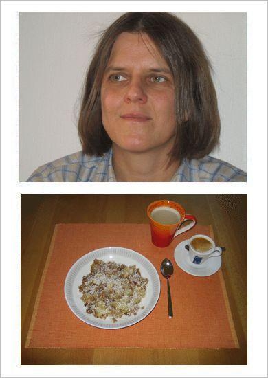 Carmens Frühstück - © Carmen