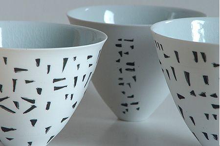 Keramik von Inger Vestergaard Sørensen