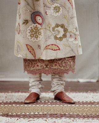 Foto aus der Serie Orient Style - © Janne Peters