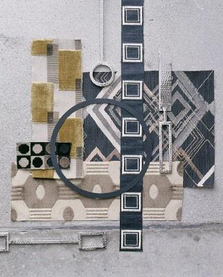 Foto aus der Serie Bauhaus - © Janne Peters