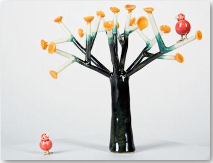 Small Tree 3 - © Julia Bailey