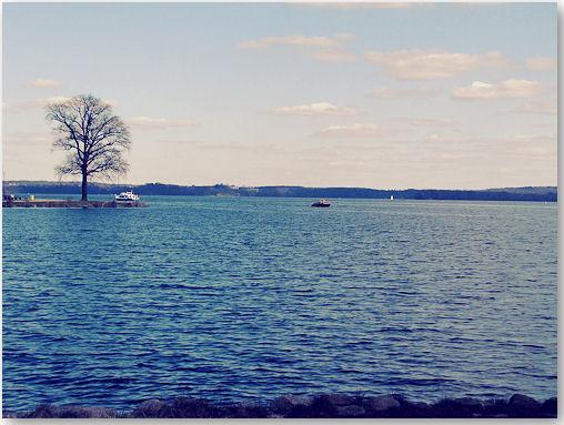 Schweriner See - © Liisa
