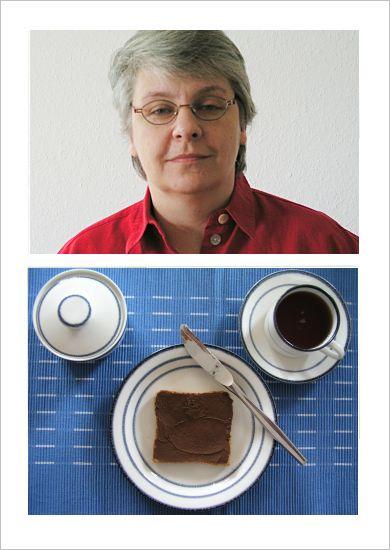 Liisas Frühstück - © Liisa