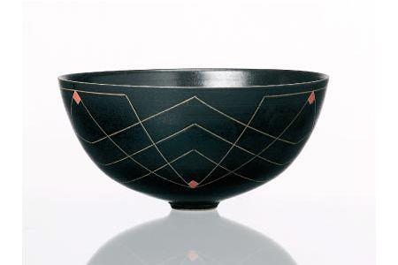 Keramik von Vibeke Fischer