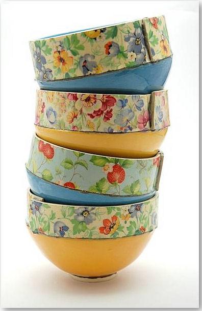 Virginia Graham Keramik - © Schnuppe von Gwinner - craft2eu