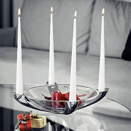 Kerzenhalter von Stelton - © Stelton