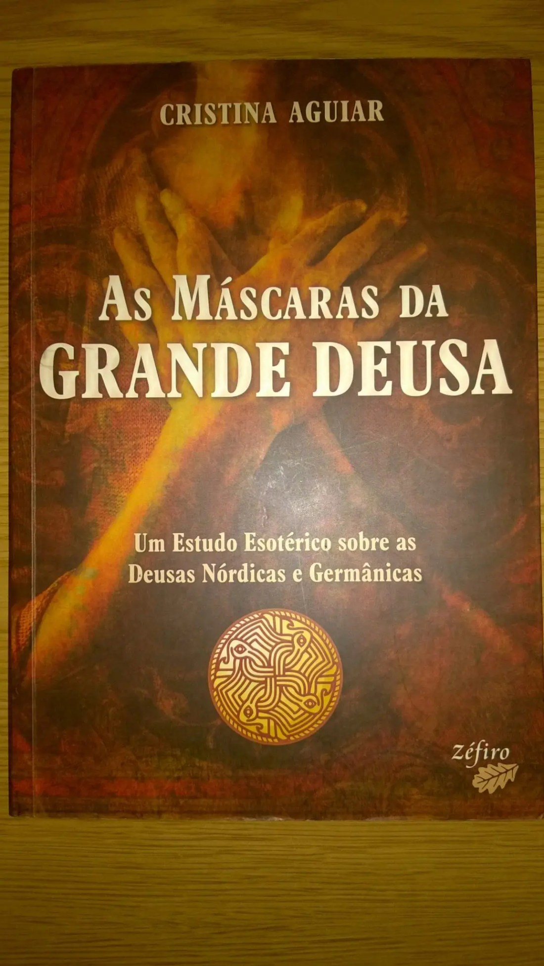 As Máscaras da Grande Deusa