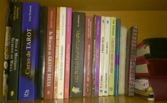 livros wicca