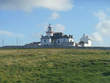 Highlights of Ireland - Loop Head Lighthouse