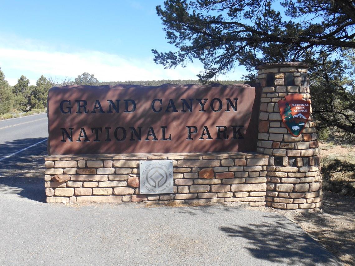 nationaal park