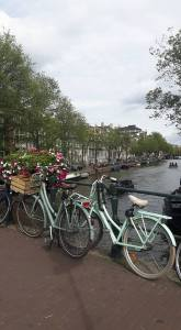 Citytrips in Europe - amsterdam